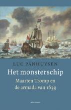 Luc Panhuysen , Het monsterschip