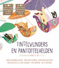 Diverse auteurs , Tintelvlinders en pantoffelhelden