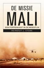 Reinout Sterk , De missie Mali