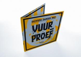 Serge van Duijnhoven Vuurproef