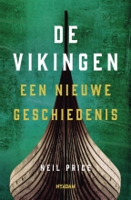 Neil Price , De Vikingen