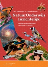 Amito Haarhuis Carla Kersbergen, Natuuronderwijs inzichtelijk