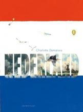 Charlotte Dematons , Nederland maxi editie