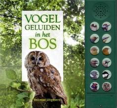 Andrea  Pinnington, Caz  Buckingham Vogelgeluiden in het bos