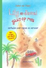 Isabel van Duijne , Lily en Jamal gaan op reis