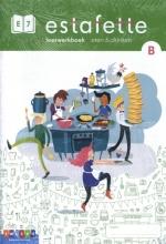 , Estafette ed.3 gr7 leeswerkb. E7-B (5v)