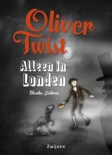 Charles Dickens , Oliver Twist- Alleen in Londen
