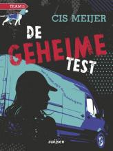Cis Meijer , De geheime test