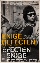 Robert  Loesberg Enige defecten