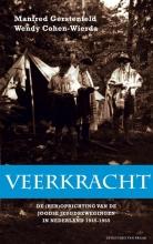 Manfred  Gerstenfeld, Wendy  Cohen-Wierda Veerkracht