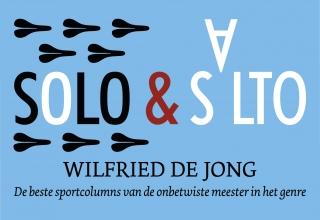 Wilfried de Jong , Solo + Salto DL