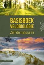Sander Turnhout , Basisboek Veldbiologie