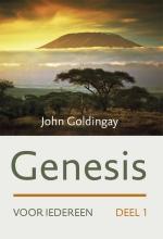 John Goldingay , Genesis voor iedereen Deel 1