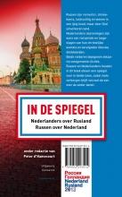 In de spiegel - Nederlanders over Russen -  Russen over Nederlanders
