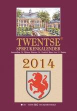 , Twentse spreukenkalender 2014