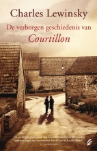 Charles  Lewinsky De verborgen geschiedenis van Courtillon