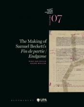 Shane Weller Dirk Van Hulle, The Making of Samuel Beckett's Fin de partie/Endgame