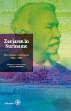 Zes jaren in Suriname