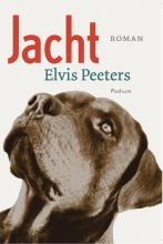 Elvis  Peeters Jacht