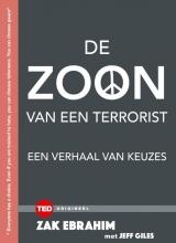 Zak  Ebrahim DE ZOON VAN EEN TERRORIST - TED 1