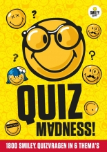 Smiley Smiley Quiz Madness