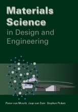 Stephen Picken Jaap van Dam  Pieter van Mourik, Materials science in design and engineering