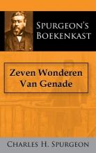 C.H.  Spurgeon Zeven Wonderen Van Genade