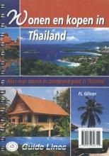 P.L. Gillissen , Wonen en kopen in Thailand