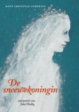 Hans Christian Andersen Juke Hudig, De sneeuwkoningin