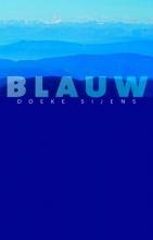 Doeke  Sijens Blauw