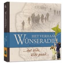 Jan  Post Evert  Kramer  Hans  Mol  Karel  Gildemacher, Het verhaal Wûnseradiel