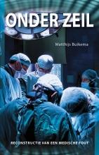 Matthijs Buikema , Onder zeil