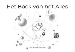Koen Terra Bart Bozon, Het Boek van het Alles
