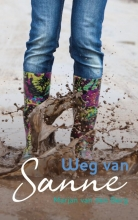 Marjan van den Berg , Weg van Sanne