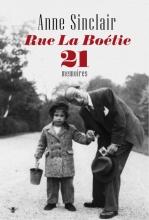 Sinclair, Anne Rue la boetie 21