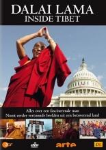, Dalai Lama inside Tibet