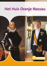 Marlies Huijzer , Het Huis Oranje-Nassau