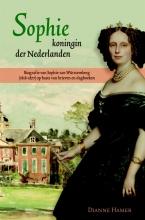 Dianne Hamer , Sophie, koningin der Nederlanden