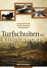 Ingrid Wormgoor , Turfschuiten en kustvaarders