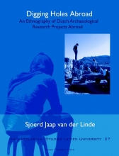 Sjoerd van der Linde Digging holes abroad