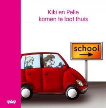 Jeannette Lodeweges , Kiki en Pelle komen te laat thuis