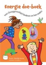 Hanneke Bouma , Energie doe-boek