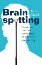 David Grand , Brainspotting