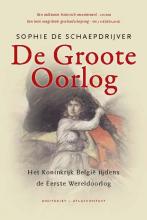 Sophie De Schaepdrijver , De Groote Oorlog