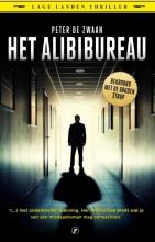 Peter de Zwaan Het alibibureau
