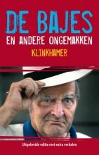 Richard Klinkhamer , De bajes en andere ongemakken