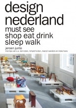 Jeroen Junte Design Nederland