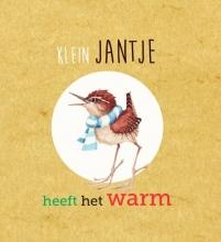 Stijn  Broeder, Wanda  Bosbaan Klein Jantje heeft het warm