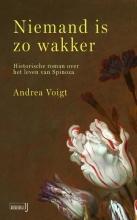 Andrea Voigt , Niemand is zo wakker
