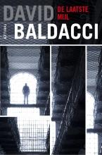 David  Baldacci De laatste mijl